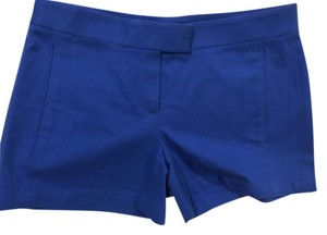 Theory Dress Cobalt Dress Shorts Royal Blue