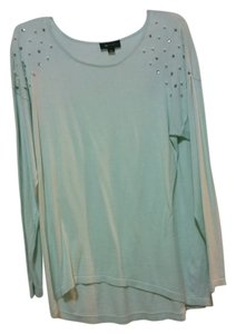 A. Byer Embellished Sweater