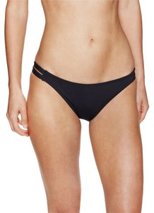 BCBGeneration BCBGeneration Candidly Uncovered Clairvoyant Bikini Bottom - Medium
