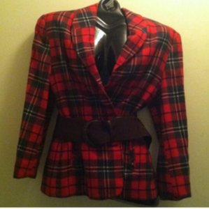 Scottish Blazer