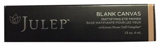 Julep Blank Canvas Mattifying Eye Primer