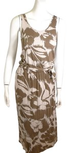 BROWN Maxi Dress by Michael Kors Maxi