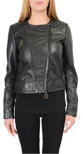 Just Cavalli Motorcycle Jacket