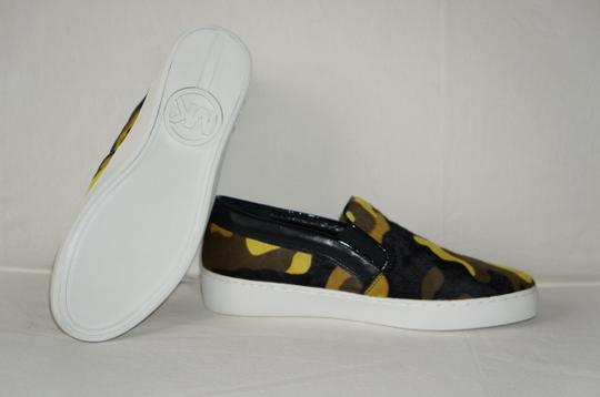 Michael Kors Acid Yellow Athletic