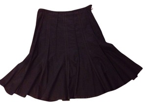 Elevenses Skirt Black