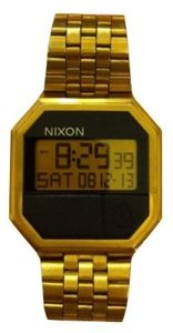 Nixon Nixon The Re-Run
