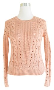 Lucky Brand Knit Cable Knit Chunky Cozy Sweater