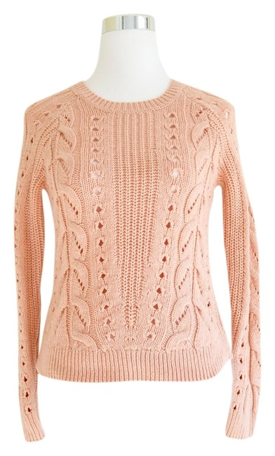 Preload https://item5.tradesy.com/images/lucky-brand-knit-cable-knit-chunky-cozy-sweater-4692799-0-3.jpg?width=400&height=650