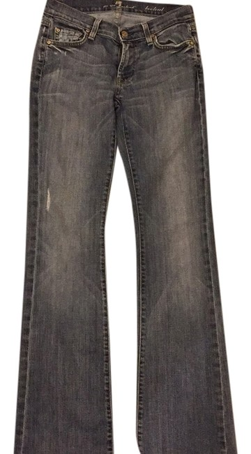 Preload https://item1.tradesy.com/images/7-for-all-mankind-boot-cut-jeans-washlook-4693015-0-0.jpg?width=400&height=650