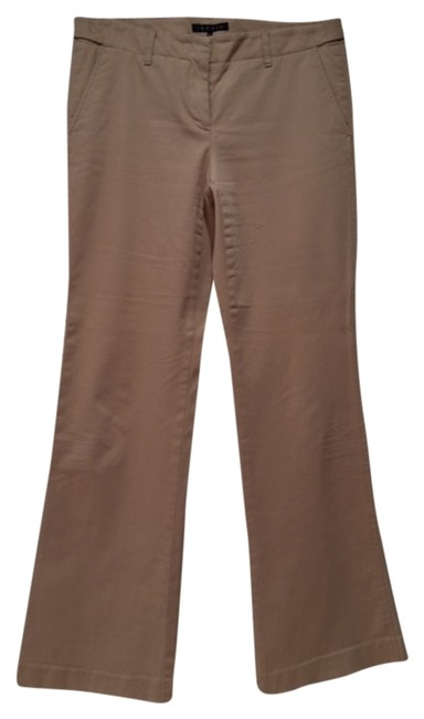 Preload https://item1.tradesy.com/images/theory-tan-boot-cut-pants-size-8-m-29-30-4693870-0-0.jpg?width=400&height=650