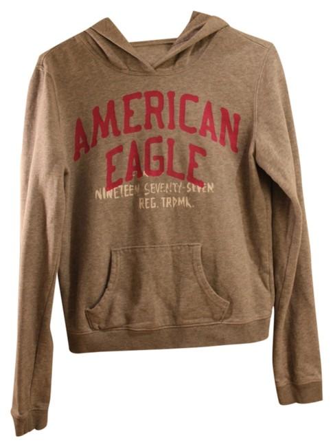 Preload https://item4.tradesy.com/images/american-eagle-outfitters-gray-sweatshirt-4694008-0-0.jpg?width=400&height=650