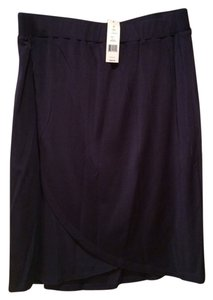 Theory Skirt Navy