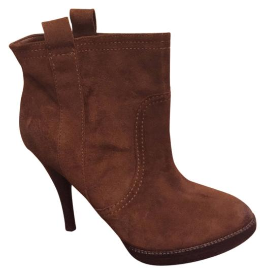 BCBGeneration Brown Boots