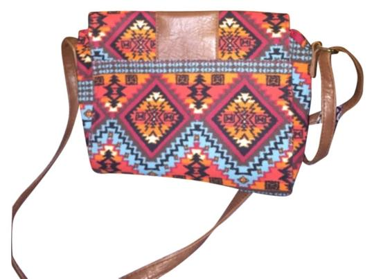 Brash Cross Body Bag