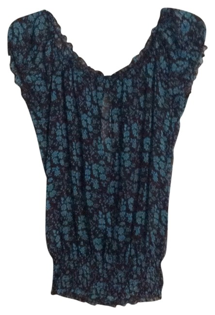 Preload https://item1.tradesy.com/images/charlotte-russe-brown-blouse-size-4-s-4695715-0-0.jpg?width=400&height=650