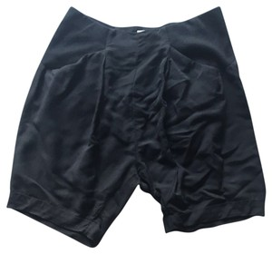 Helmut Lang Dress Night Out Dress Shorts Black