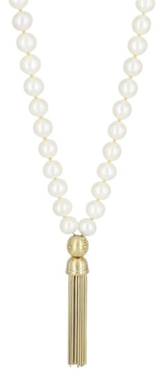 Preload https://item2.tradesy.com/images/pearl-40-mala-vermeil-tassel-and-patterned-bead-necklace-4699906-0-0.jpg?width=440&height=440