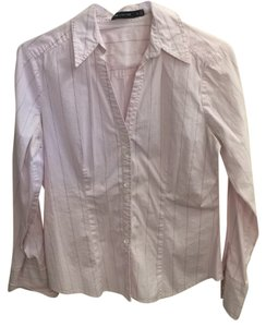 The Limited Button Down Shirt Light Pink
