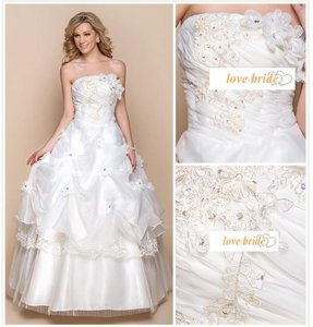 Bridal Bliss 1010 Wedding Dress