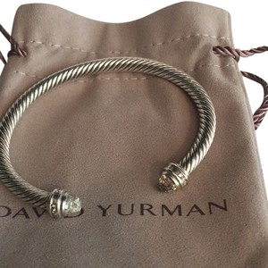 David Yurman David Yurman Classic 5mm Womens Bracelet