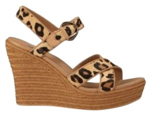 UGG Australia W Jazmine Calf Multi-Color Sandals