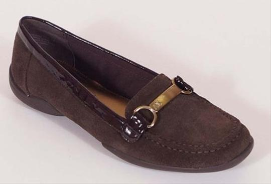 Preload https://item2.tradesy.com/images/ak-anne-klein-cinna-womens-brown-suede-leather-loafers-slip-on-flats-shoes-4704886-0-0.jpg?width=440&height=440