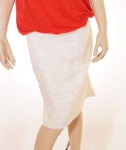 Ralph Lauren Womens Skirt Ivory