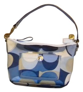 Coach Multicolor Shoulder Bag