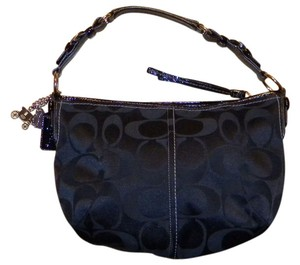 Coach Slim Shoulder Bag