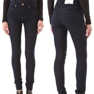 Surface to Air Skinny Jeans-Dark Rinse