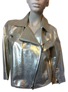 Robert Rodriguez Gold Jacket