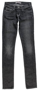 J Brand Pencil Leg Skinny Jeans-Medium Wash
