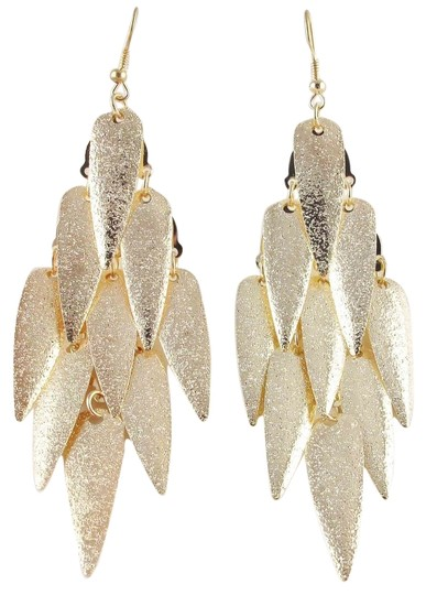Other Beautiful Gold Filled Earrings