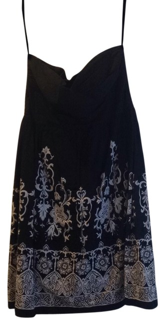 White House | Black Market short dress Black. on Tradesy