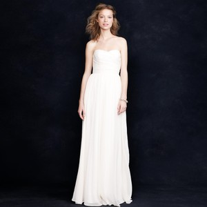 J.Crew Arabelle Dress Wedding Dress