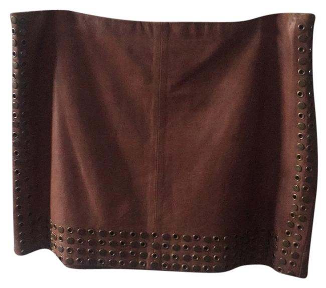 Preload https://img-static.tradesy.com/item/4709446/haute-hippie-miniskirt-camel-brown-4709446-0-0-650-650.jpg