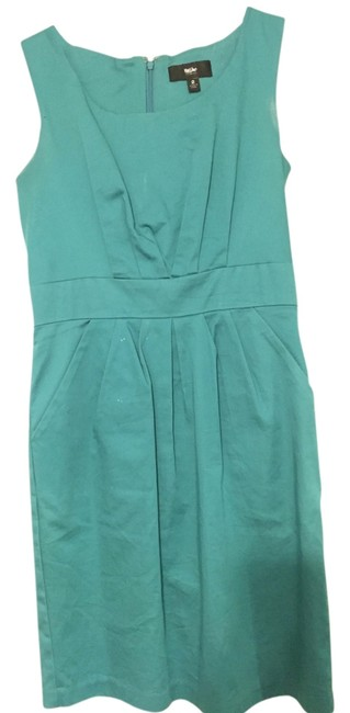 Mossimo Supply Co. Classic Pleated Dress