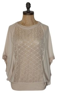 Willow & Clay Sheer Top