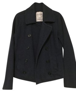 Aropostale Casual Comfortable Navy Jacket