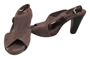 Söfft Brown Sandals