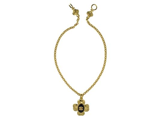 Chanel Chanel Vintage 96A Pendant Necklace