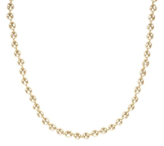 Preload https://item3.tradesy.com/images/chanel-ivory-vintage-pearl-necklace-4711267-0-0.jpg?width=440&height=440