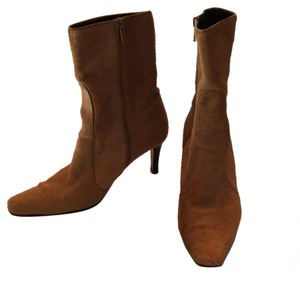 Cole Haan Camel Hair Boots