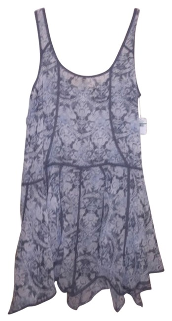 Preload https://item1.tradesy.com/images/free-people-mini-short-casual-dress-size-12-l-4711690-0-0.jpg?width=400&height=650