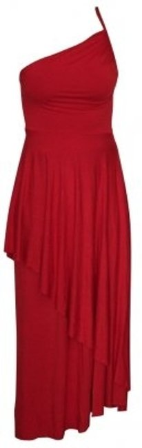 Preload https://item3.tradesy.com/images/rachel-pally-red-one-strap-long-casual-maxi-dress-size-2-xs-4712-0-0.jpg?width=400&height=650