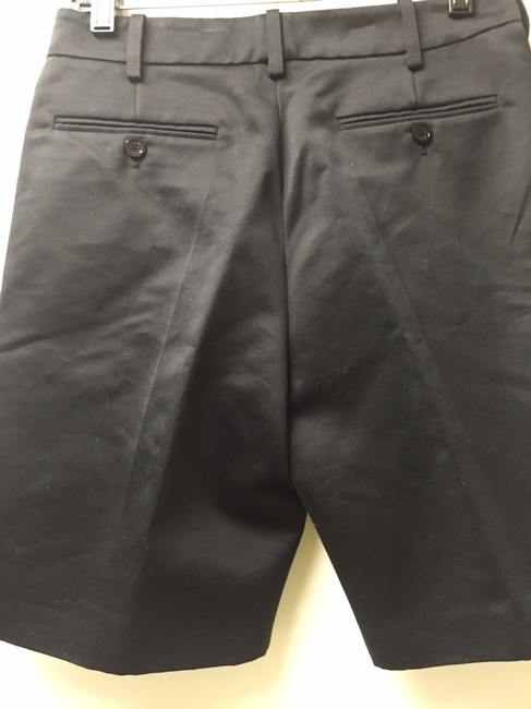 Gucci Bermuda Shorts black