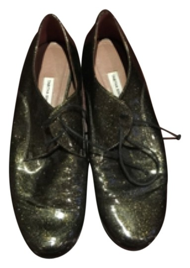 Preload https://item2.tradesy.com/images/tabitha-simmons-forest-green-flats-4712206-0-0.jpg?width=440&height=440