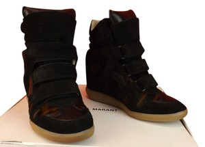 Isabel Marant Black Athletic
