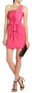 BCBGMAXAZRIA Hot Dress