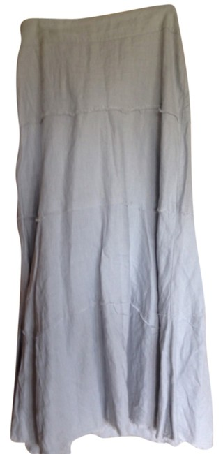 Item - Gray Skirt Size 8 (M, 29, 30)